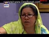 Mehmoodabad Ki Malkain Episode 323 - 18th October 2012 part 2