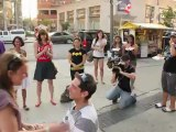 Will You Marry Me - Magic Marriage Proposal Surprise