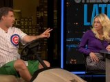 WATCH NOW: Will Ferrell crashes 'Chelsea Lately,' blasts the talk show