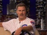 WATCH NOW: Will Ferrell crashes Chelsea Lately in a golf cart