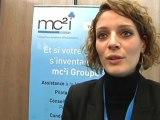Les entreprises recrutent à l'UTT (Troyes)