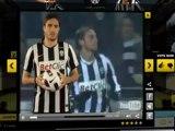 Anteprima del nuovo sito ufficiale della Juventus - Video Juventus e calcio - Juworld.NET - Juventus World  il portale dei tifosi Juventini