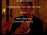 Laurent Pinsolle (DLR)- réponse à la salle 2 - dîner-débat de l'Académie du Gaullisme du 16 oct 2012.