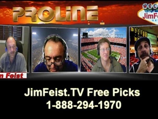 Proline NFL Week 7: Patriots vs. Jets, Cardinals vs. Vikings
