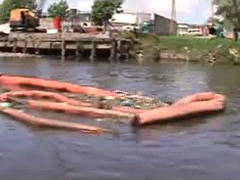 Navegando el Riachuelo 18-10-2012 (parte 3)