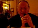 Introduction au dîner-débat organisé par l'Académie du Gaullisme le 16 octobre 2012