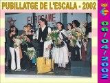 L'Escala 2002