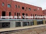 Ginko : un exemple de clauses d'insertion de la Ville de Bordeaux