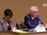 Michèle Bonneton sur l'étude du Dr. Gilles-Eric Séralini, auteur de l'étude relative au maïs génétiquement modifié