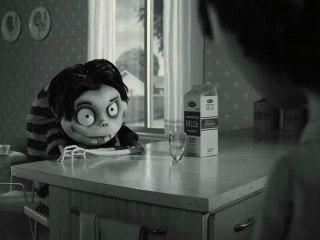 Frankenweenie - Edgar sait - Extrait exclusif en VF