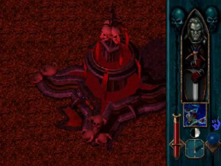Blood Omen : Legacy of Kain (avec Mayah) [2]