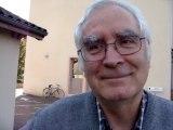 MOV00780 Père Paul Destable : les défis d ela nouvelle évangélisation