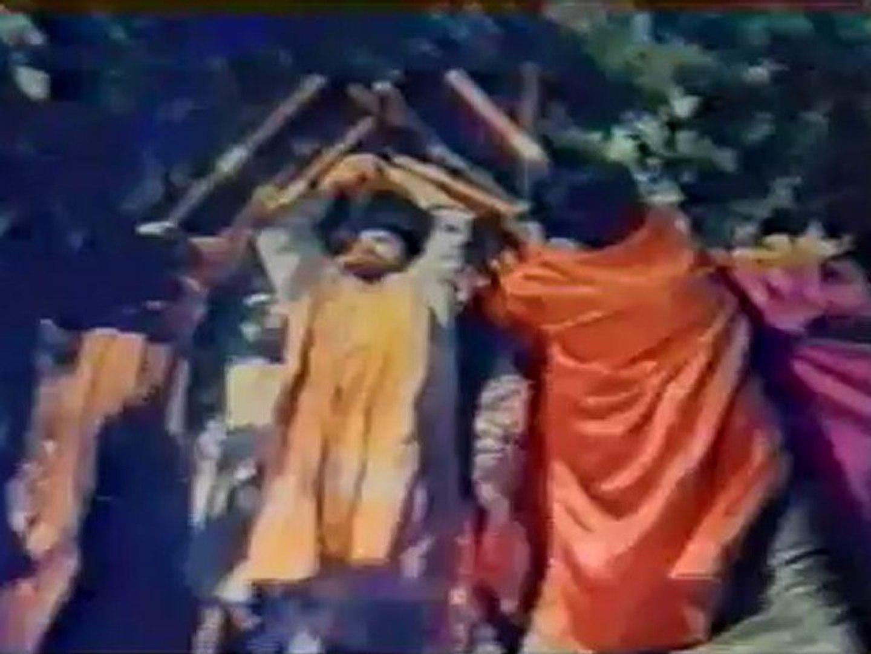 Gujar Da Vair ( 1994 Lollywood Punjabi Movie) Part 1 Of 3