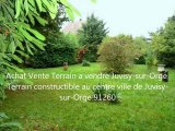 A Vendre Terrain Juvisy-sur-Orge 91 Achat Vente Terrain Juvisy-sur-Orge Essonne