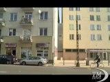 La casa più piccola al mondo è a Varsavia: 14 mq in tutto. Ideata da un israeliano, è dotata di tutto: perfino la soffitta