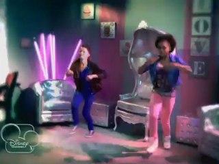 Shake It Up Dance Talents - Edition 2 - Clip de Naomie et Camille