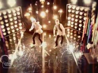 Shake It Up Dance Talents - Edition 2 - Clip de Luc et Corentin