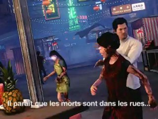 Cauchemar à North Point de Sleeping Dogs