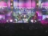 le Starfloor Bercy c'étais le Samedi 20 Octobre 2012 à paris berci