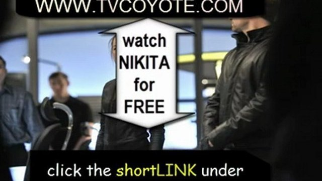 Nikita season 2 Episode 23 - Homecoming