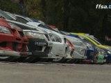 Finale Coupe des Frances des Rallyes 2012 - Gap - Etape 1