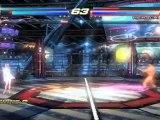 Tekken Tag Tournament 2 - Combat Video
