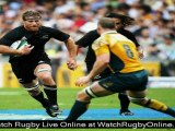 watch rugby New Zealand vs Australia Championship online streaming