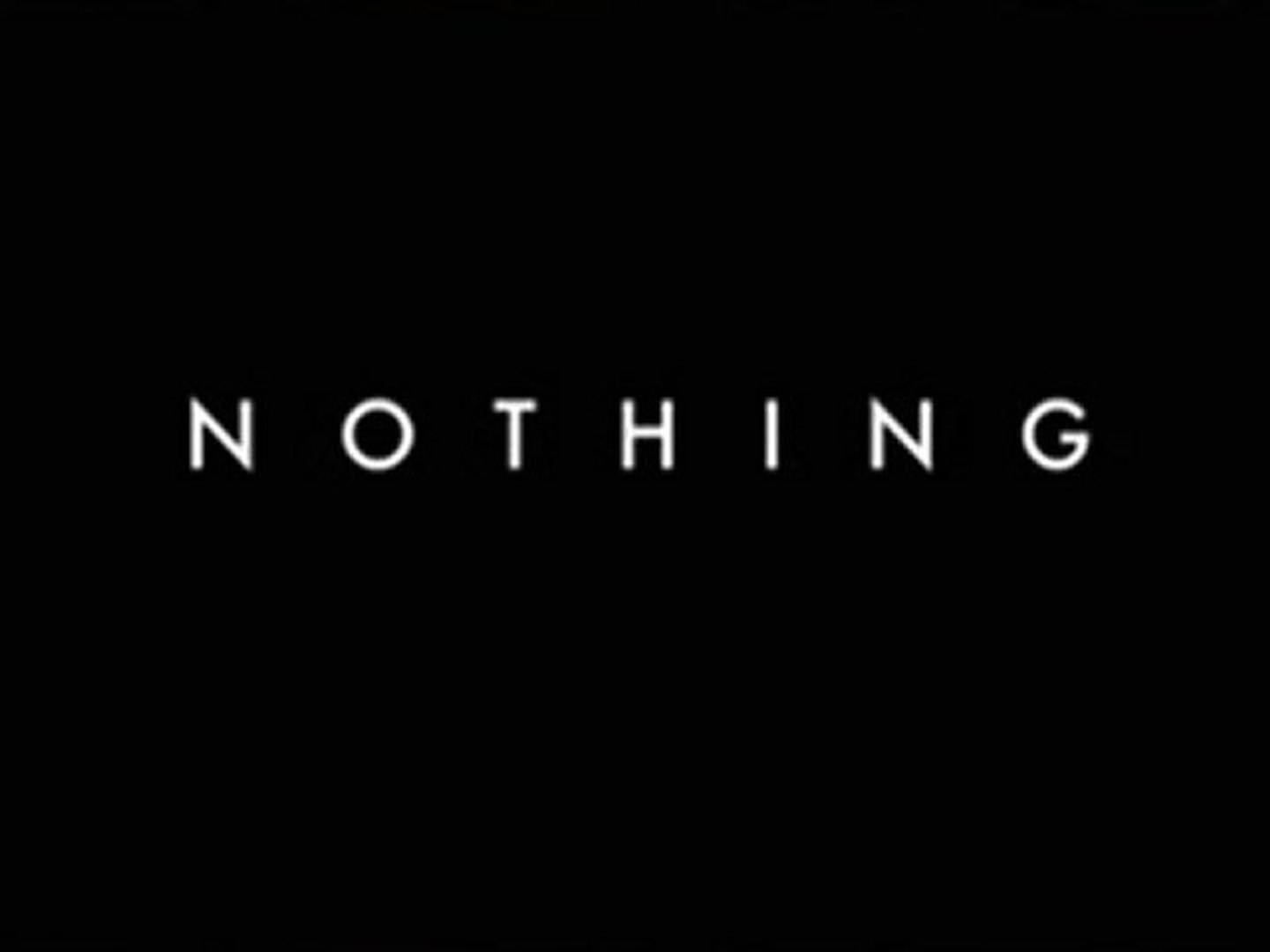 Image result for image for nothing
