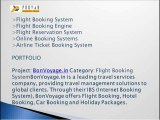 Flight Booking System, Flight Booking Engine, Flight Reservation System, Online Booking Systems, Airline Ticket Booking System