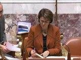 Benoist APPARU: intervention en séance pour défendre un amendement sur l'article 11 du PLF2013