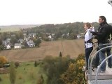 Saut Marion - K2 Tower - 20.10.2012