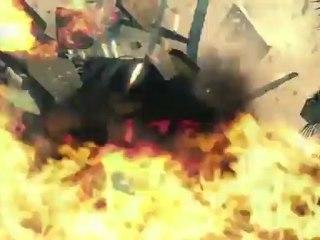 Black Ops II - Anticipation Remix Trailer (Explicit Lyrics)