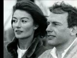 UN HOMME  ET UNE FEMME  ❤ MUSIQUE   FRANCIS LAI      ❤              FILM  CLAUDE LELOUCH  1966