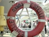 Gaza : Un navire d'humanitaires pro-palestiniens...
