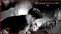 Epik High (Feat. Park Bom of 2NE1) - Up k-pop [german sub]