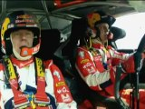 WRC, rallye de Sardaigne - Hirvonen prend le pouvoir