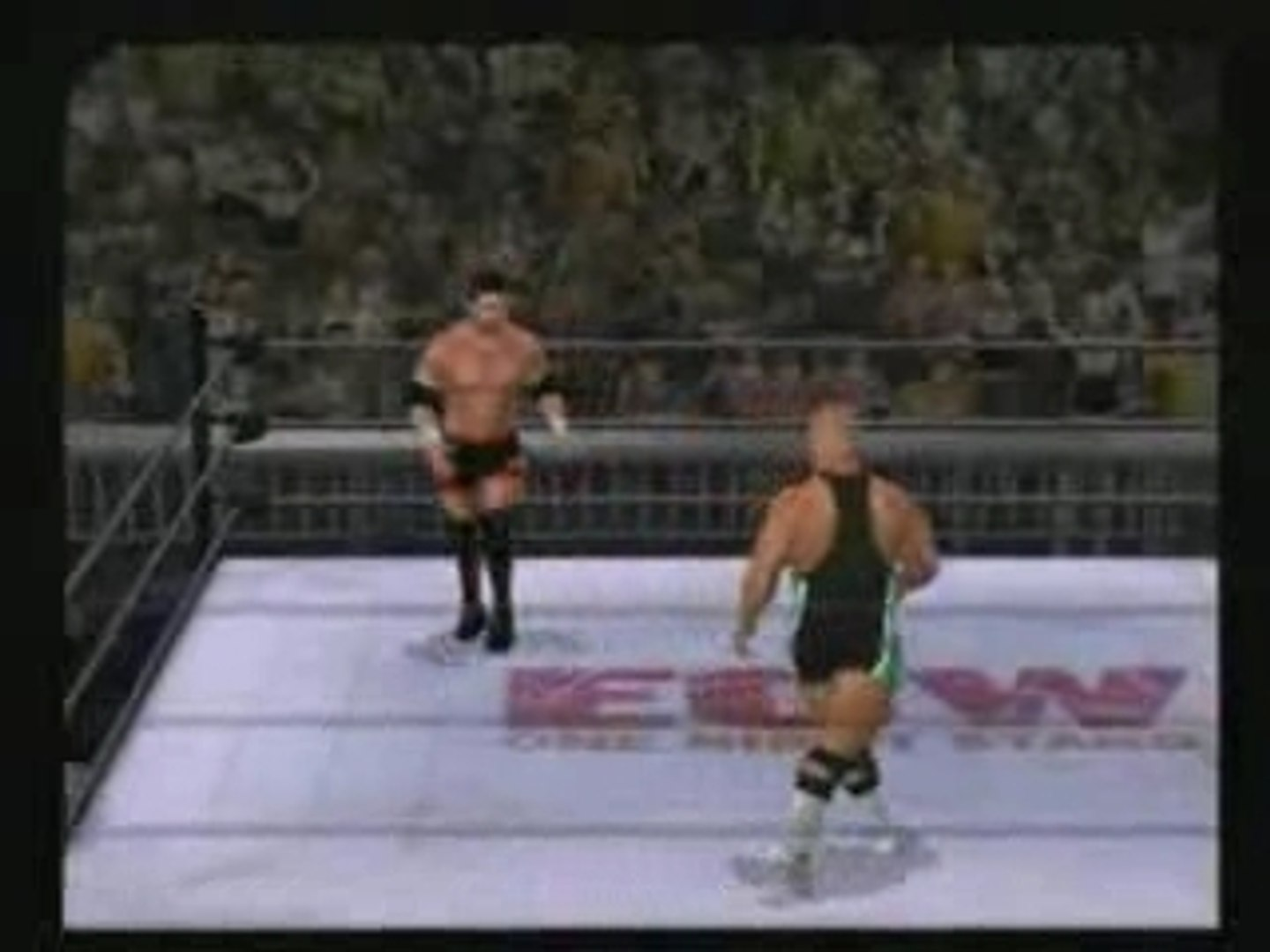 6/13/2006 - Gregory Helms vs Finlay