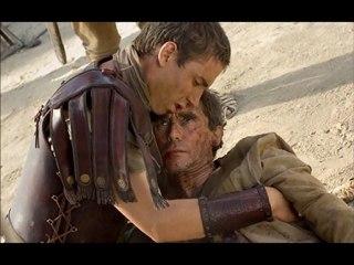 Musique Bataille de Philippes - Rome saison 2 HBO