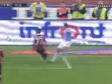 Lazio Rome 3 - 2 AC Milan