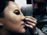 Maquillage Effets Spéciaux : Vampire
