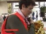 Inondazioni a Lourdes. Evacuati i pellegrini
