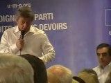 PRESIDENCE DE L'UMP : L'ANCIEN DEPUTE-MAIRE DE VESOUL ALAIN JOYANDET APPORTE SON SOUTIEN À FRANCOIS FILLON