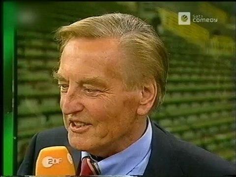 Die Harald Schmidt Show vom 15.11.2001