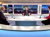 BFM Politique : Marisol Touraine face à Jean Leonetti