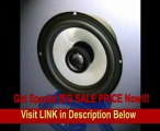 SPECIAL DISCOUNT Pure Resonance Audio PRS-VCA Vector Ceiling Speaker Array 120 Watts Built-in 8 Ohm / 70 Volts
