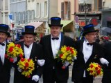Conscrits de Villefranche en Beaujolais® 2012