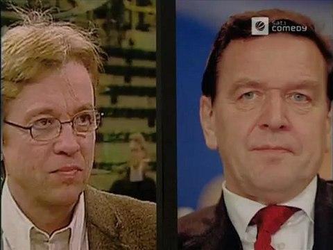 Die Harald Schmidt Show vom 20.11.2001