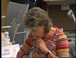 Michèle Bonneton : Commission des affaires économiques audition des délégués syndicaux centraux de Peugeot Citroën Automobiles S.A.