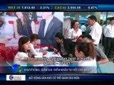 OPEN VN: Bản tin kinh tế đối ngoại (21-10-2012)