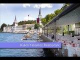 Kuleli Yakamoz Restaurant www.eniyirestaurantlar.com